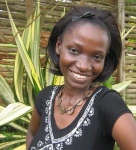 tina jewelry maker uganda